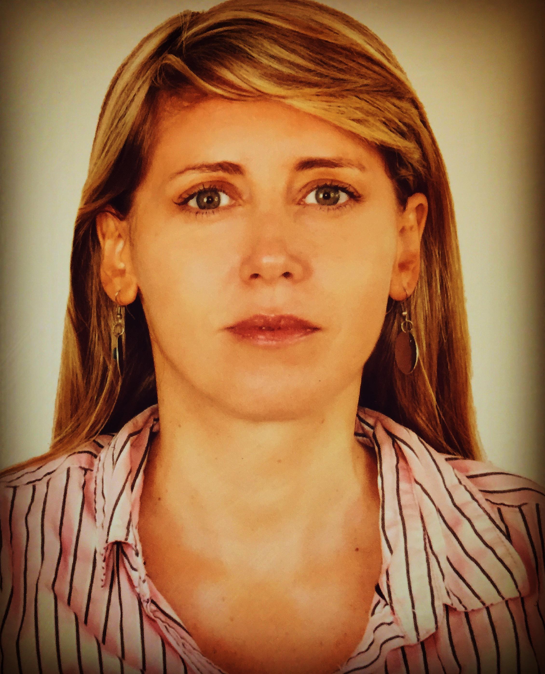 Daniela Voto Bernales
